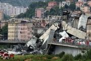 Autostrade mất hết hợp đồng bảo trì cầu đường sau sập cầu ở Italia