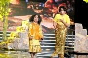 Cười xuyên Việt đá xéo Hoa hậu đại dương?