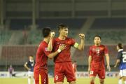 Lịch thi đấu, trực tiếp bán kết AFF Cup 2016