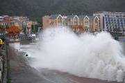 Tin bão số 2 Nida mới nhất: Vịnh Bắc Bộ mưa dông mạnh