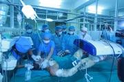 Bổ sung kháng sinh mạnh điều trị cho 3 chiến sĩ vụ máy bay rơi
