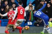 Link sopcast xem trực tiếp Chelsea vs Arsenal, chung kết FA Cup