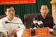 Hà Giang: Khởi tố hình sự vụ bê bối điểm thi THPT Quốc gia