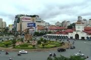 TP.HCM: Cấm một số tuyến đường để xây tuyến metro Bến Thành