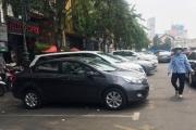 TP.HCM không thu phí đậu xe qua đêm dưới lòng đường