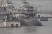 Trung Quốc sắp cho ra mắt 3 tàu ngầm Type 039B