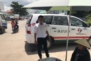 Tin mới vụ tài xế taxi đánh người ở Phú Quốc
