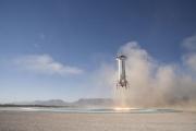Con người sẽ được lên tàu đi du lịch vũ trụ vào năm 2018?