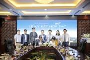 FLC Holiday và PVcomBank ký kết thỏa thuận hợp tác