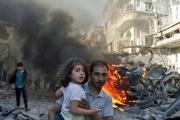 Hội đồng Bảo an Liên Hợp Quốc họp khẩn về tình hình Syria
