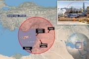Nga sẽ không tự động bắn hạ mọi vật thể bay ở Syria