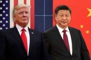 Gặp Trump, lãnh đạo Trung Quốc cam kết xử lý vấn đề Triều Tiên
