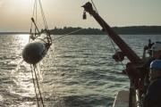 Nga tiết lộ thử nghiệm của Robot ngầm vô hình Bóng đen biển