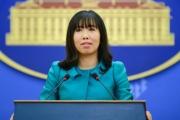 Việt Nam thông tin việc Campuchia sẽ tịch thu giấy tờ người gốc Việt