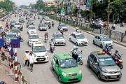 Bộ GTVT phản hồi về kiến nghị xin nới niên hạn xe taxi