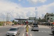 Giảm giá vé phương tiện lân cận Trạm BOT Cần Thơ – Phụng Hiệp