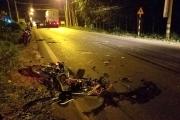 Vụ TNGT liên hoàn ở Đồng Nai: Xác định danh tính 5 nạn nhân