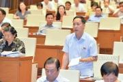 Đề nghị Bộ Công an khởi tố một số chủ đầu tư chung cư