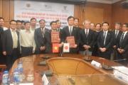 Đại học GTVT hợp tác với Nhật Bản nghiên cứu tái chế mặt đường