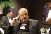 Tình tiết mới vụ giết hại nhà báo Khashoggi