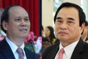 Con đường quan lộ của 2 cựu Chủ tịch UBND Đà Nẵng