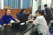Bắt đầu nhận đăng ký mua vé tàu Tết cho khách tập thể