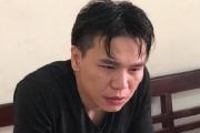 Ca sĩ Châu Việt Cường vẫn ngáo đá, chưa lấy được lời khai