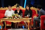 Duy Phương gửi đơn kiện HTV  vì show Sau ánh hào quang