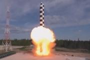 VIDEO: Cận cảnh dàn vũ khí mới tối tân của Nga