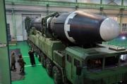 Mỹ muốn Triều Tiên chuyển vũ khí hạt nhân, tên lửa ra nước ngoài