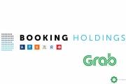 Booking đầu tư 200 triệu USD vào Grab, kết nối hai ứng dụng