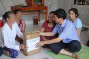 Chưa xác định được nguyên nhân 42 người ở Kim Thượng mắc HIV