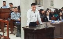 Luật sư của ông Thăng hỏi Hà Văn Thắm về việc 'bắt tay' PVN