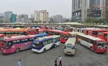 Hà Nội: Bến xe từ chối phục vụ doanh nghiệp có xe vi phạm