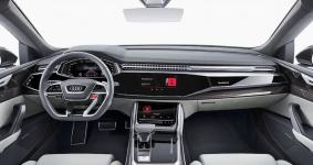 Audi A8 2018 là chiếc xe êm ái nhất thế giới?