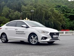 Hyundai Accent 2018 có đủ lợi thế dẫn đầu phân khúc?