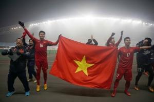 U23 Việt Nam gây chấn động giải châu Á 2018