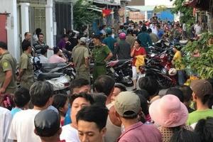Thảm sát ở Thái Nguyên, 3 người tử vong, 4 người bị thương