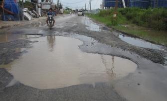 TP.HCM chi hơn 300 tỷ cải tạo nâng cấp đường Liên Phường