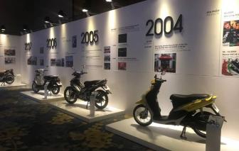Những dấu ấn của Yamaha sau 20 năm có mặt tại Việt Nam
