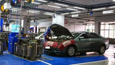Hết cửa nhà nhập khẩu ô tô bỏ rơi người tiêu dùng