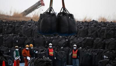 Nhật Bản điều tra tố cáo người Việt phải dọn rác phóng xạ