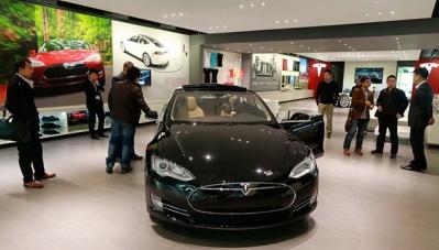 Trung Quốc giảm thuế nhập ô tô, hãng xe tranh giành thị phần