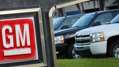 General Motors bồi thường cho 130 nghìn khách hàng