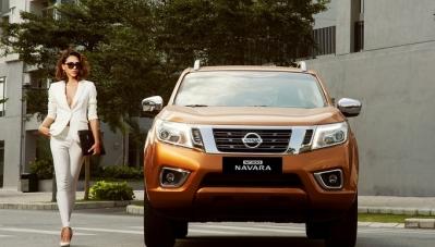 Nissan Việt Nam công bố giá mới: Mẫu xe Teana giảm tới 191 triệu