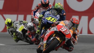 Khán giả Việt Nam được xem giải đua MotoGP 2018 bằng tiếng Việt