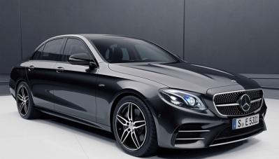 Mercedes-Benz E-Class 2019 được nâng cấp có gì khác biệt?