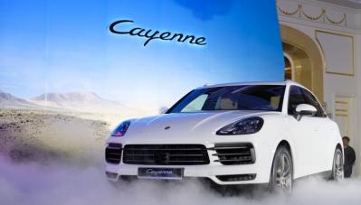 Porsche Cayenne: Trải nghiệm chiếc SUV chuẩn mực kết nối hành trình cảm xúc