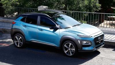 Điểm danh loạt ô tô mới sắp được bán tại Việt Nam