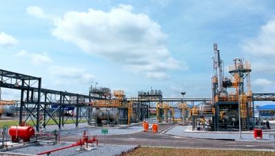 Tự hào 15 năm phát triển Công ty Vận chuyển khí Đông nam bộ